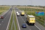 Pomorze: Na autostradzie A1 walczą z piratami drogowymi