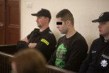 Dożywocie dla zabójcy Rafała N. Sąd podtrzymał wyrok