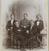 Słupszczanie z końca XIX wieku na fotografiach. Niezwykłe zdjęcia ocalone od zapomnienia