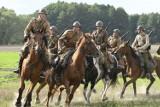 Inscenizacja historyczna w 82. rocznicę bitwy pod Bukowcem. Zobacz zdjęcia
