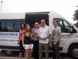V Liceum Ogólnokształcące w Słupsku: Kierunek ROSJA [ZDJĘCIA]