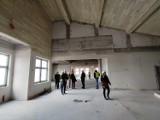Szkoła przy ul. Berylowej w Lublinie od środka. Zobacz zdjęcia