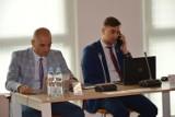 Solidny zgrzyt na początku obrad Rady Miasta Zduńska Wola