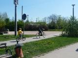 W PG 3 będą debatować o ścieżkach rowerowych