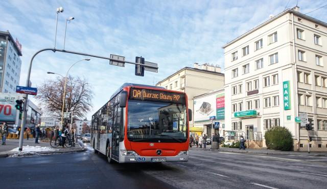 Już jutro autobusami MPK Rzeszów pojedziemy za darmo