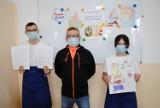 Wielkanoc pędzlem i piórem malowana - konkurs w OHP w Szamocinie