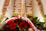 Gdańsk: Upamiętniono ofiary Armii Czerwonej na Pomorzu 1945 roku