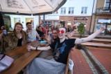 Strefa Kibica na Rynku w Bytomiu - zobacz ZDJĘCIA. Tak kibicowano na meczu Francja - Niemcy [EURO 2020]