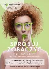 Stary Browar w Poznaniu. Kuchnia+ Food Film Fest [ZDJĘCIA]