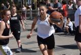 Rynek Basket 2018 w Rybniku na majówce 2018 ZDJĘCIA