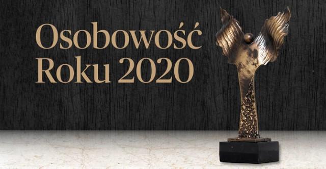 Wystartował plebiscyt Polska Press Osobowość Roku 2020.