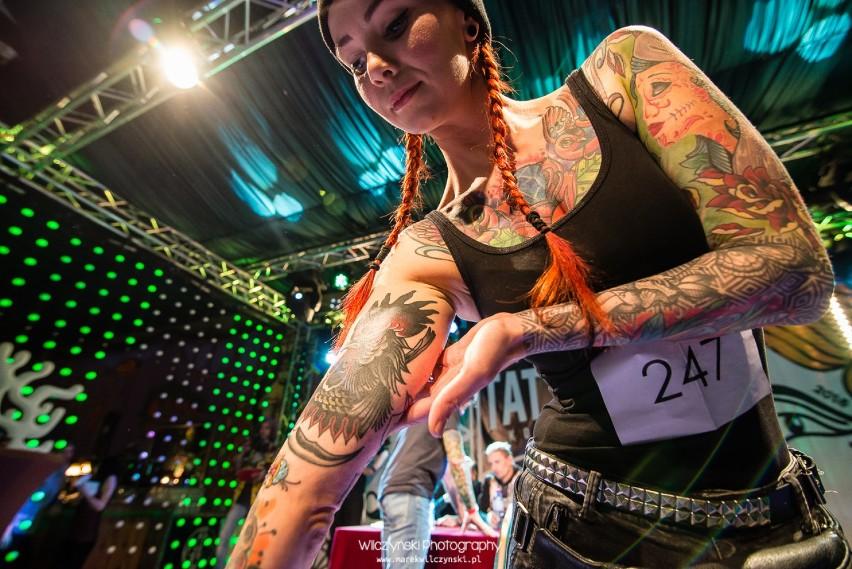 Najlepsze Tatuaże Na Tattoo Konwent Zobacz Oryginalne Wzory