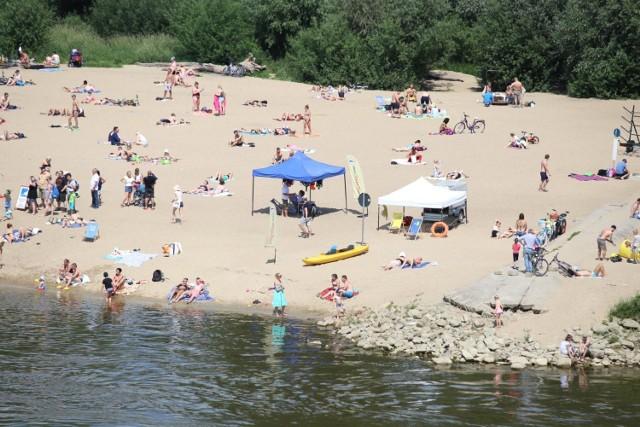 Pogoda na pierwsze dni lipca. Kiedy do Warszawy naprawdę zawita lato?