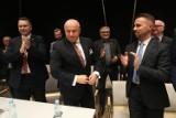 Nowy marszałek podzielił obowiązki w zarządzie województwa lubelskiego