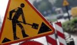 Syców. Pracownicy firmy remontującej drogę z koronawirusem. Prace wstrzymano