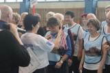 Powiatowa Spartakiada Seniorów w Tczewie - jeszcze więcej ZDJĘĆ