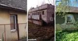 Tanie domy do remontu w regionie. Sprawdź, co i za ile można aktualnie kupić! [zdjęcia]