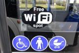 Torunianie skarżą się na niedziałające Wi-Fi w miejskich autobusach
