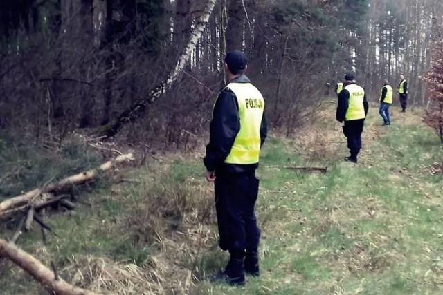 Poszukiwania 69-letniego mężczyzny nie trwały długo. Jego ciało znaleziono na terenie Gubina w niedzielę (7 marca).