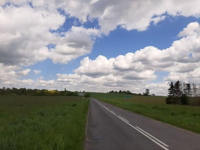 Zarząd Dróg Wojewódzkich w Bydgoszczy podpisał umowę z wykonawcą remontu drogi wojewódzkiej nr 237 na odcinku Łyskowo-Gostycyn