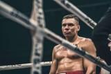 Bokser z Redy z drugą wygraną w zawodowym ringu. Konrad Kaczmarkiewicz pokonał Walentynego Zbrozhki