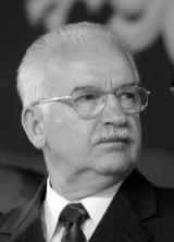Marian Jurczyk nie żyje. Były prezydent Szczecina zmarł w wieku 79 lat