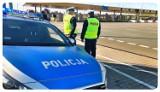 Ogólnoeuropejskie działania ROADPOL Safety Days na terenie powiatu gdańskiego