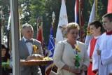 Dożynki Województwa Łódzkiego w Uniejowie 2020 (ZDJĘCIA i FILM)