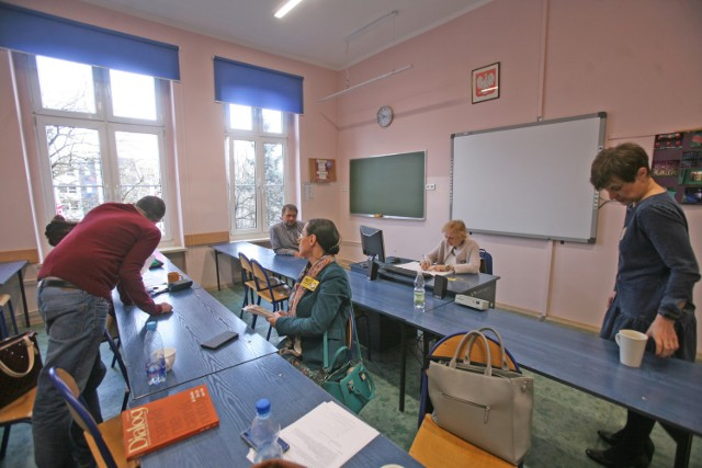 Zespół Szkół Ogólnokształcących nr 1 w Gliwicach