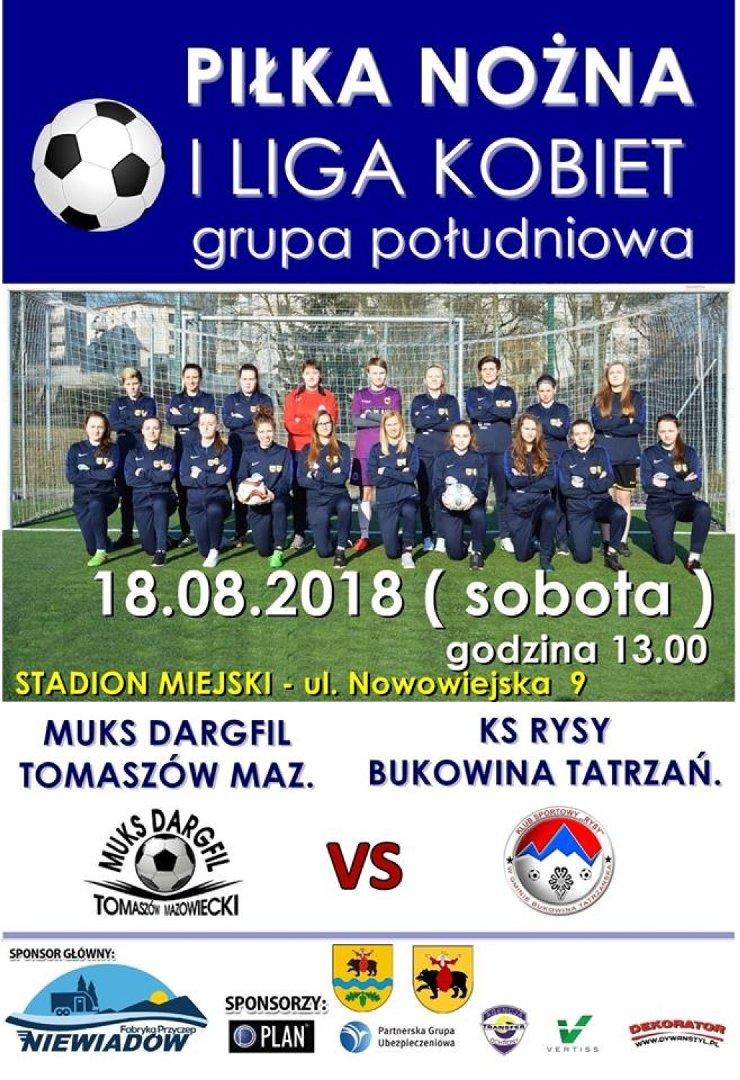 866c00e44 Rysy Bukowina Tatrzańska pierwszym rywalem MUKS Dargfil w I lidze ...
