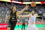 Trwa EuroBasket 2015: Tak o punkty walczą koszykarze [zdjęcia]