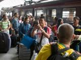 ŚDM. Młodzi żegnają się z Krakowem. Ostatni dzień utrudnień na ulicach [ZDJĘCIA, WIDEO]