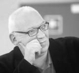 """Zmarł Dariusz Dyrda, wielki propagator Śląska. """"Kochał ludzi. Był pogodny i dowcipny do końca"""". Miał 57 lat"""
