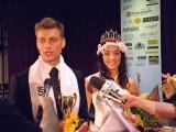 Katarzyna Berdychowska Miss Beskidów 2012 [ZDJĘCIA+WIDEO]