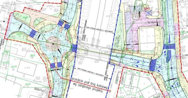 Przetargi Na Przebudowe Mostka W Radomsku Rozstrzygniete Mapa