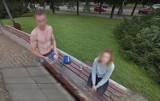 Perełki z kamer Google Street View w Kujawsko-Pomorskiem. Toruń, Włocławek, Brodnica, Inowrocław i Bydgoszcz i Golub-Dobrzyń. Oto ZDJĘCIA