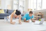 Aplikacje i kanały do ćwiczeń w domu, czyli jak zadbać o swoją formę we własnych czterech kątach!