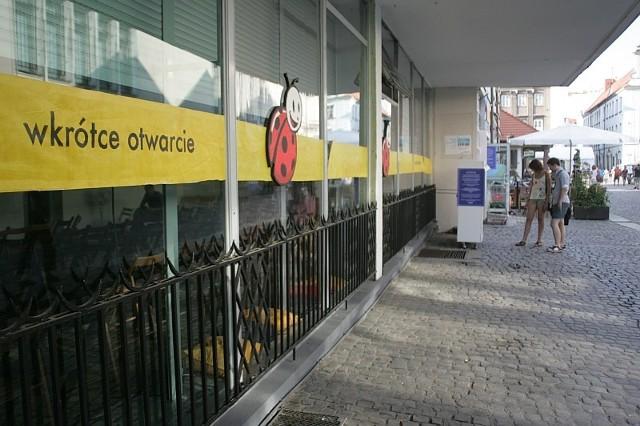 Galeria Miejska Arsenał w Poznaniu