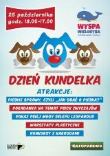 Dzień Kundelka w Poznaniu. Będzie pokaz psiej mody