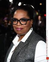 Oprah Winfrey chce zostać prezydentem USA? Prawdopodobnie wystartuje w wyborach!
