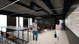Centrum Technologii Kreacyjnych w Poznaniu coraz bliżej finiszu. Producenci gier zyskają infrastrukturę