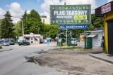 Kraków. Na placu w Borku Fałęckim odbył się Targ Staroci [ZDJĘCIA]