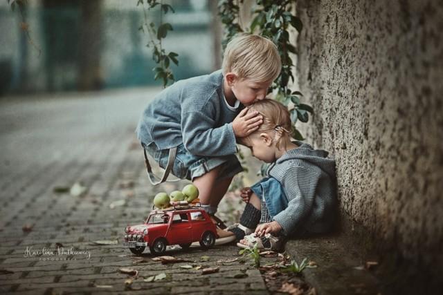 Karolina Dutkiewicz z Ostroroga została Fotografem Rodzinnym Roku 2018 w Wielkopolsce