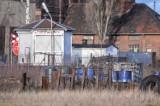 Gdańsk: Spółka Port Service za około milion złotych pozbędzie się niebezpiecznych odpadów chemicznych z Przeróbki