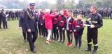 Drużyny pożarnicze z gminy Dziadowa Kłoda najlepsze w zawodach (GALERIA)