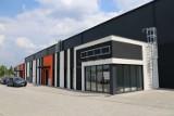 Agencja Rozwoju Regionalnego w Częstochowie otworzyła nową halę przemysłową. Jeden z segmentów wciąż czeka na inwestora