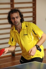 Syców: Mateusz Hanyż wygrał ligę tenisa