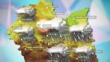Pogoda na sobotę, 29 kwietnia