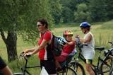 """""""Rower dla wszystkich!"""" - rozpocznij sezon rowerowy z Lwem Lębork."""