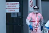 Koronawirus. Zagrożenie epidemią spowodowało paraliż szpitali w Małopolsce. Brakuje maseczek i fartuchów